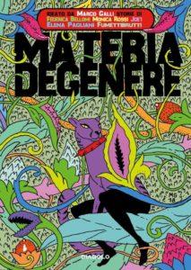 Materia degenere di Marco Galli