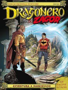 Dragonero e Zagor