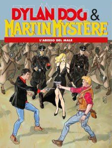 Dylan Dog e Martin Mystère 3