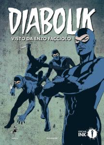 Diabolik di Enzo Facciolo