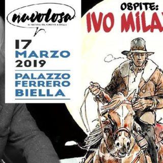 Nuvolosa 2019