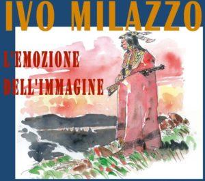 Ivo Milazzo ad Albissola Comics