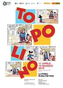 Topolino in mostra a Torino