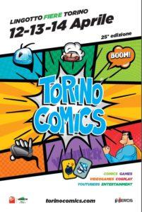 Torino Comics2019