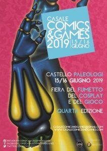 Casale Comics 2019
