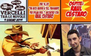 incontro con Raul Cestaro