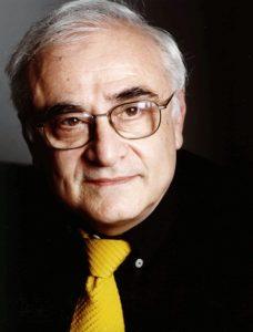 Luciano Secchi