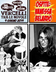 Vanessa Belardo Dampyr