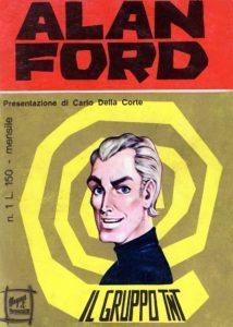 Alan Ford 1