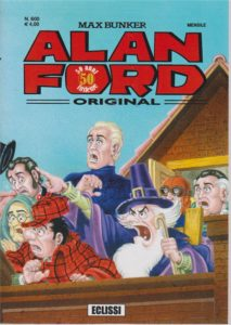 Alan Ford 600