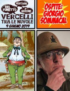 Giorgio Sommacal Cico