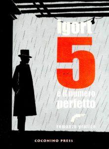 5 è il numero perfetto Coconino