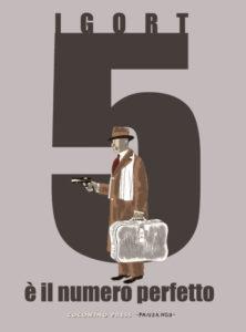 5 è il numero perfetto Coconino Press