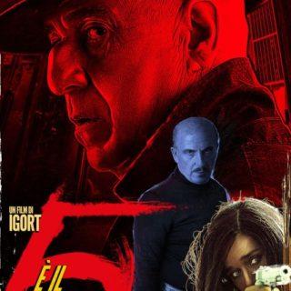 5 è il numero perfetto di Igort