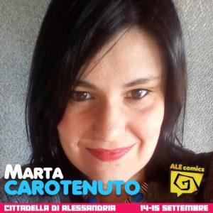 Marta Carotenuto