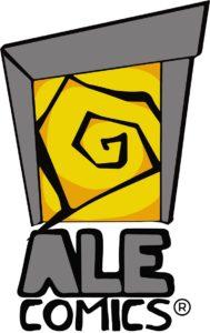 logo ALEcomics