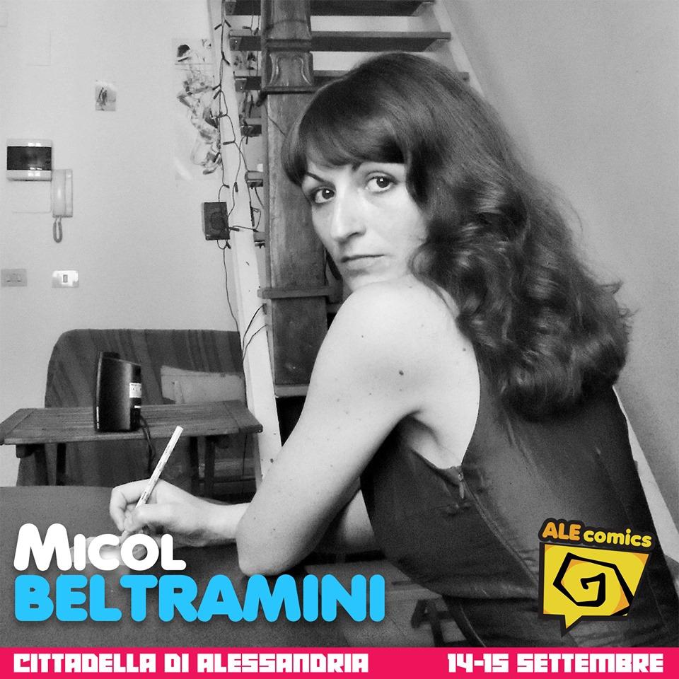 Micol Beltramini
