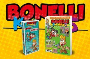 Bonelli Kids Magazine