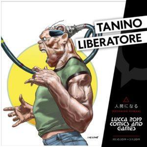 Tanino Liberatore