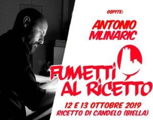 Antonio Mlinaric
