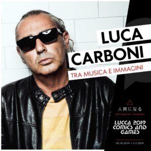 Luca Carboni in mostra