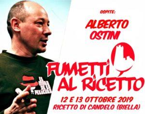 Alberto Ostini