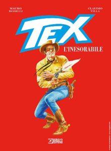 Tex di Claudio Villa