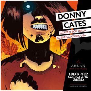 Donny Cates per Saldapress