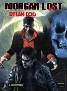 Morgan Lost e Dylan Dog