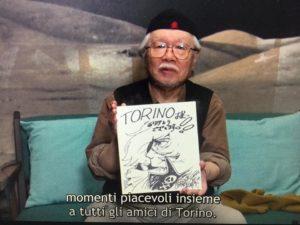 Matsumoto a Torino
