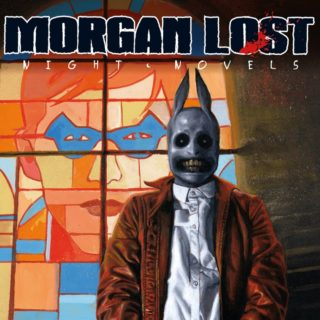 Morgan Lost Night Novels 1 variant