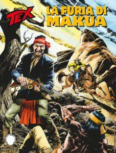 La furia di Makua