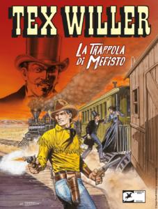 il giovane Tex Willer