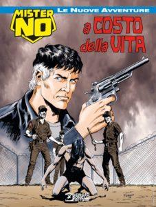 copertina di Fabio Valdambrini