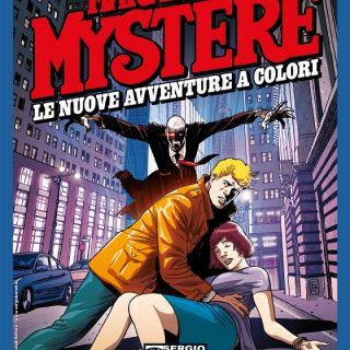 Martin Mystère a colori seconda serie