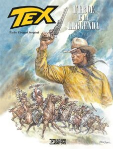 Tex Serpieri