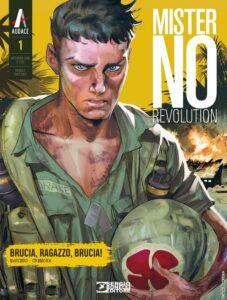 Mister No Revolution